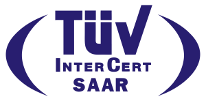 TÜV INTERCERT IRAN • TÜV INTERCERT GmbH